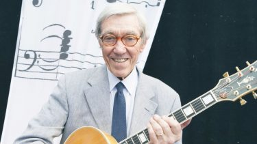 Lutto Musica Morto Franco Cerri