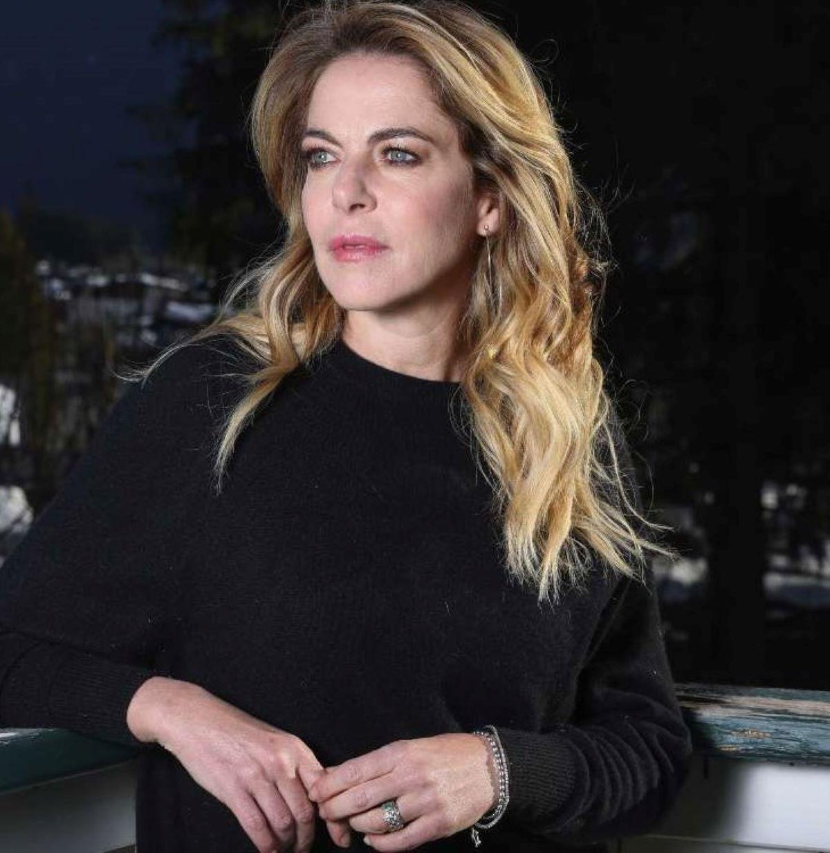 Claudia Gerini Processo Furto Ex Compagno Andrea Prete