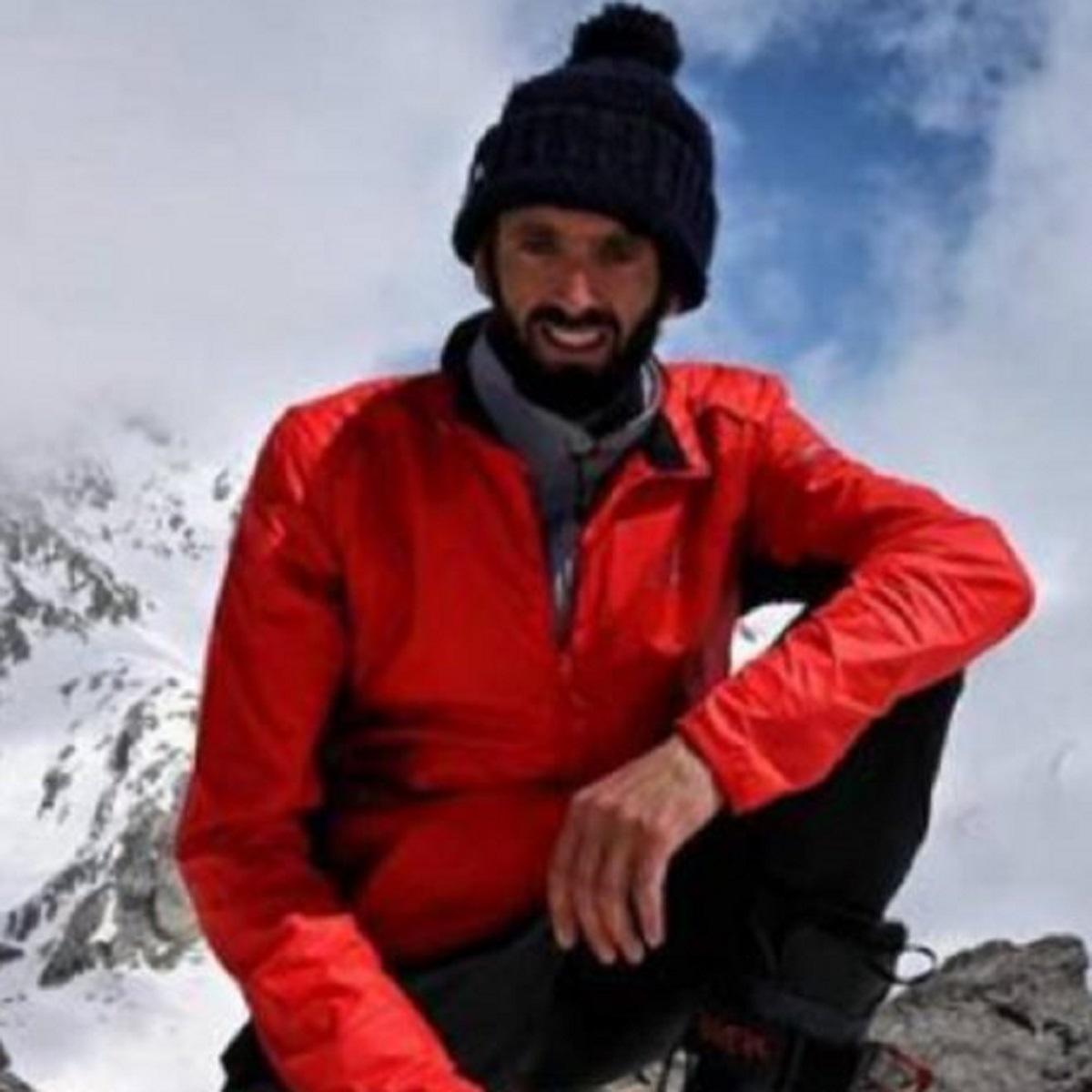 Monviso Davide Tosello 34 anni morto scoperta cadavere