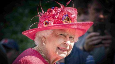 Regina Elisabetta Divieto Bere Alcolici
