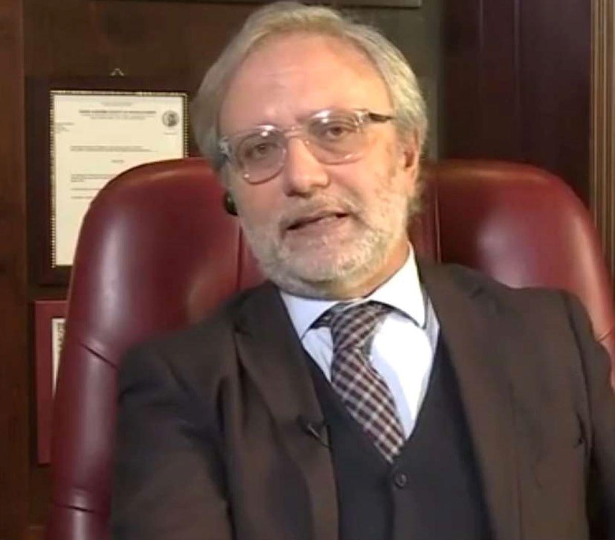 Denise Pipitone Procedimento Disciplinare Avvocato Giacomo Frazzitta Magistrati