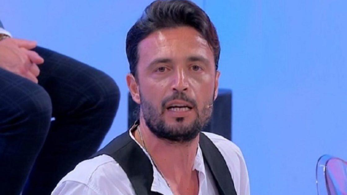 Armando Incarnato UeD Cambio Look
