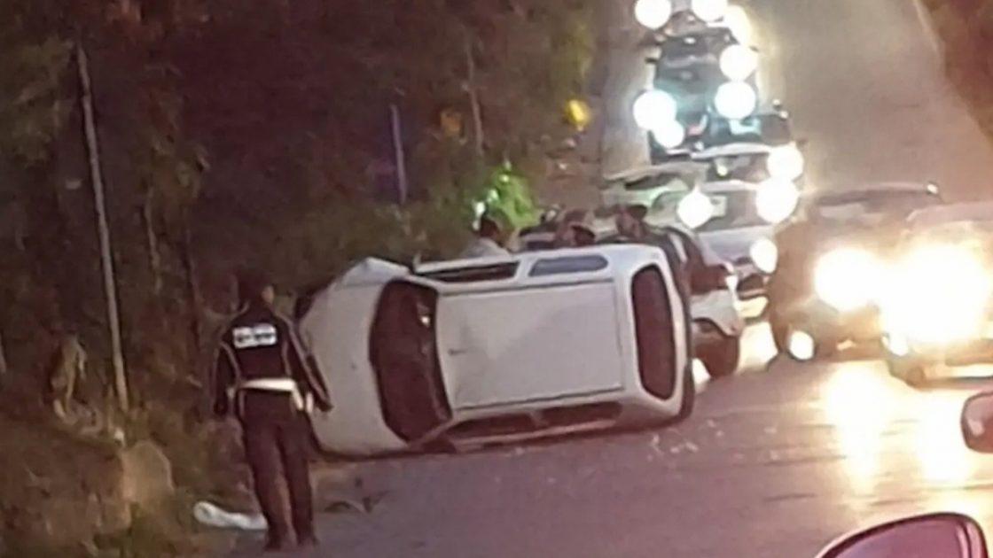 Incidente Guidonia morto Micol Cassandra