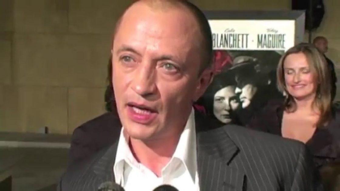 Lutto Cinema Morto Ravil Isyanov
