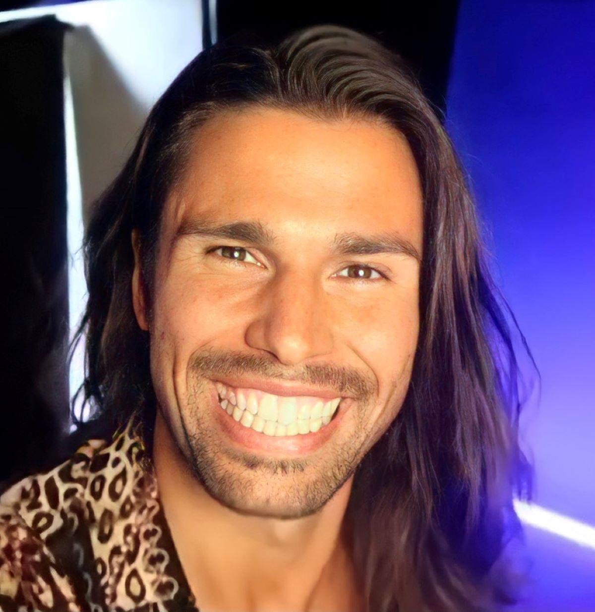 Luca Onestini al Grande Fratello VIP per un confronto con Soleil | Le parole di Parpiglia