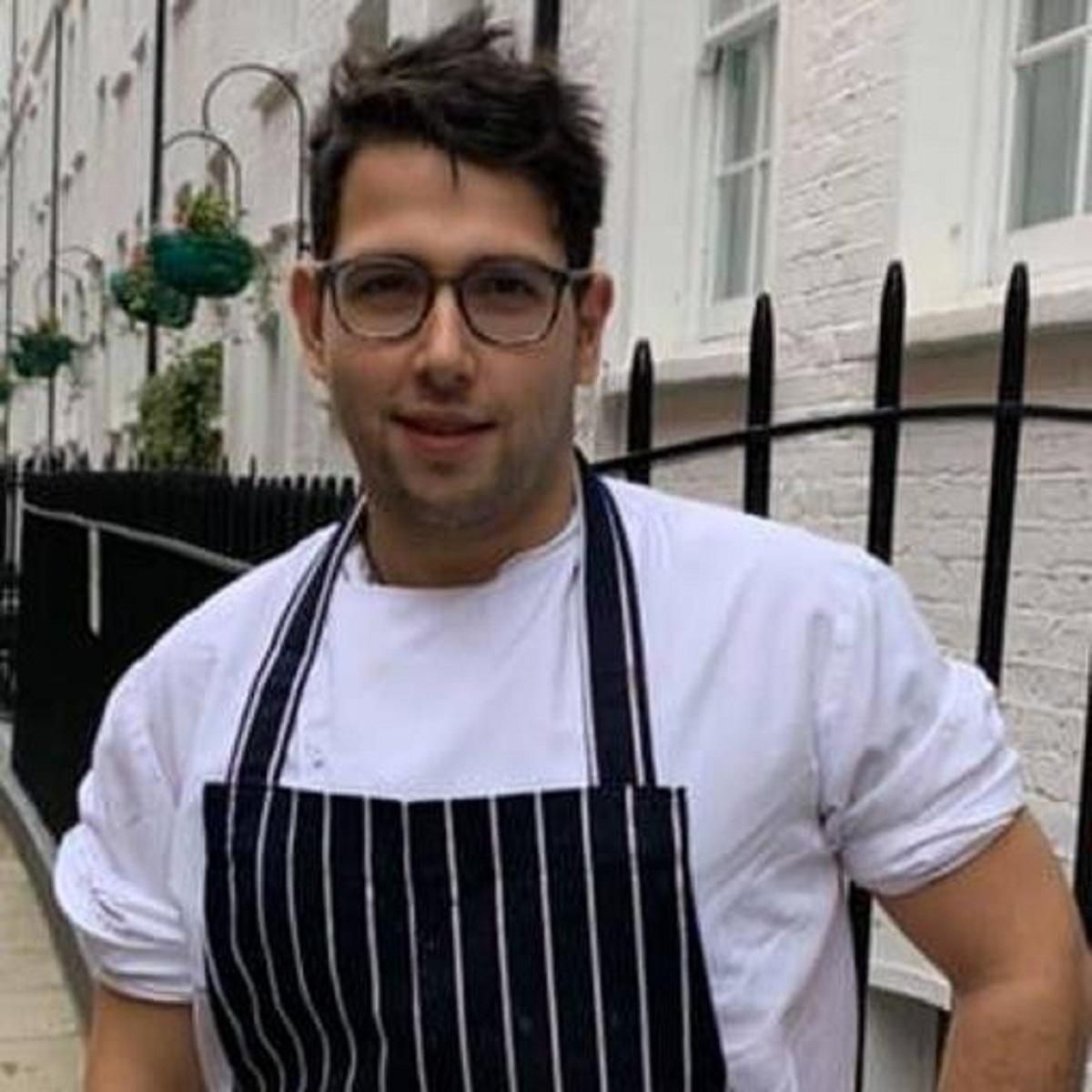 Como Mario Stranges chef morto 31 anni incidente