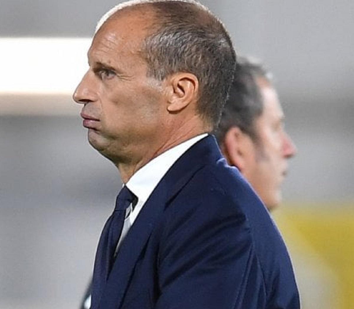 Ambra Angiolini Massimiliano Allegri rottura