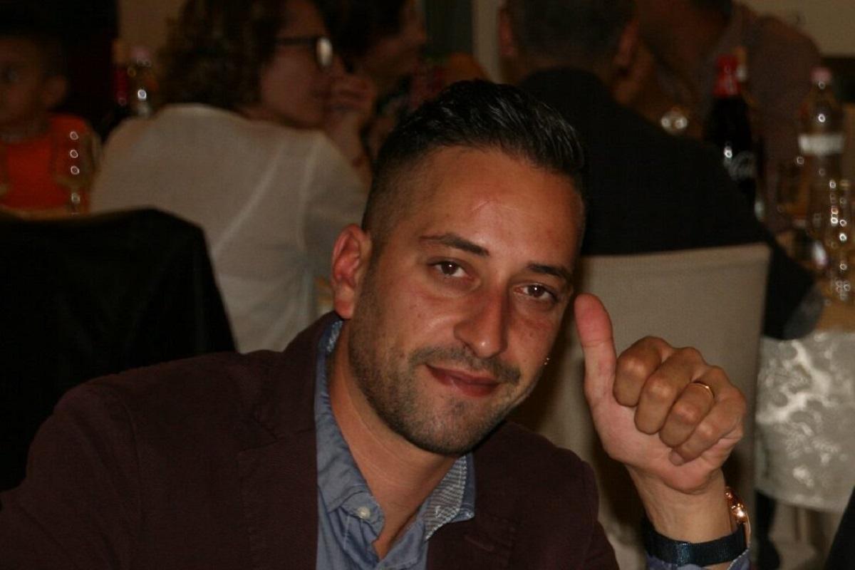 Massimiliano Caprino