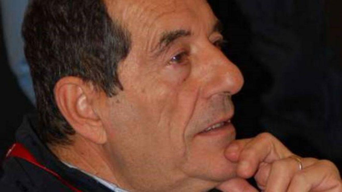 Gian Piero Moretti Morto Lutto Giornalismo