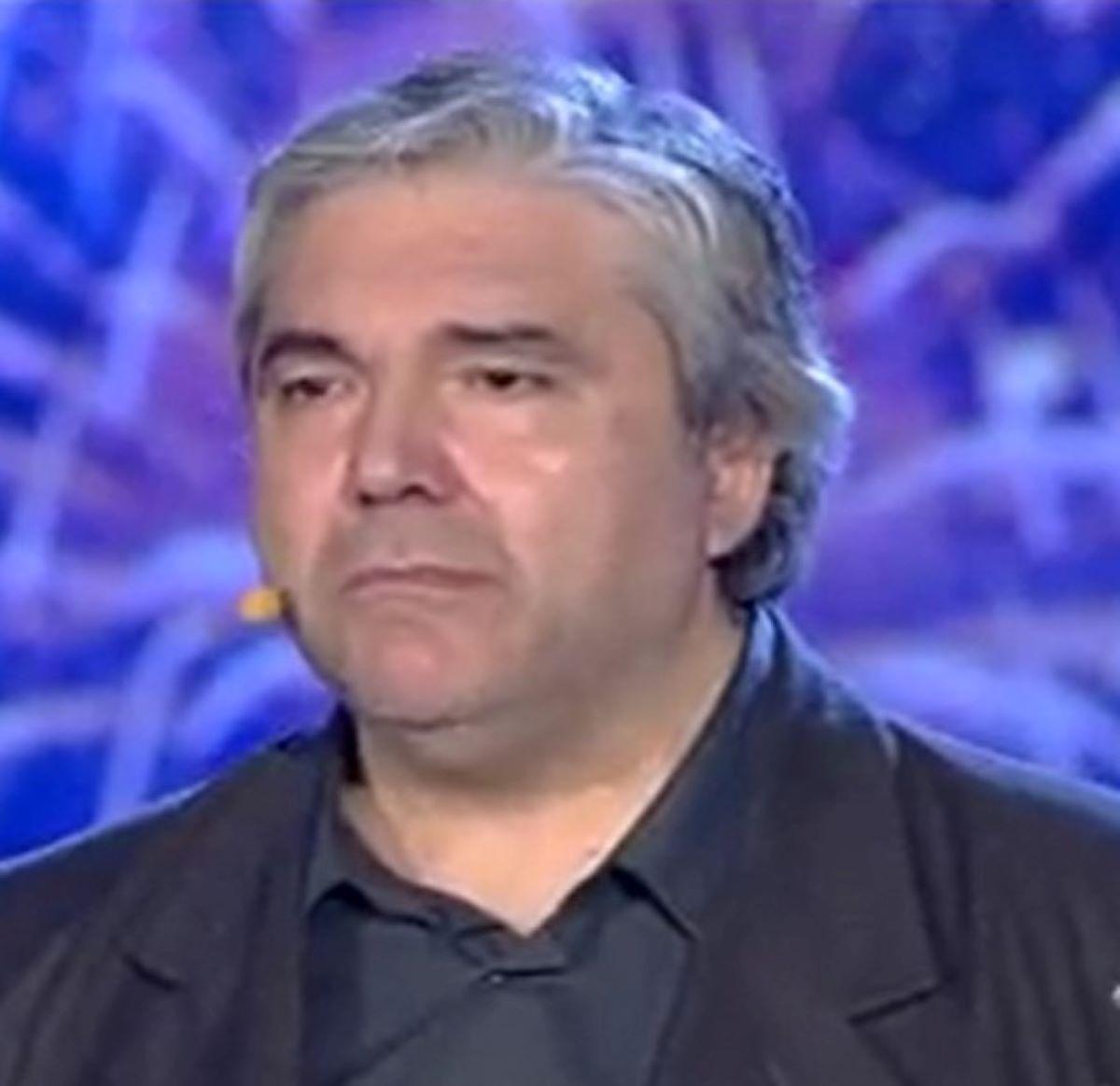 Lutto Italia's Got Talent Morto Mr Anthony Calcolatrice Umana