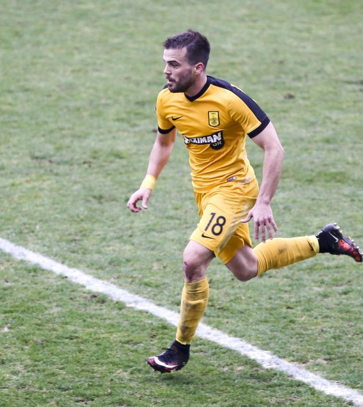 Lutto Calcio Morto Nikos Tsoumanis Soffocamento