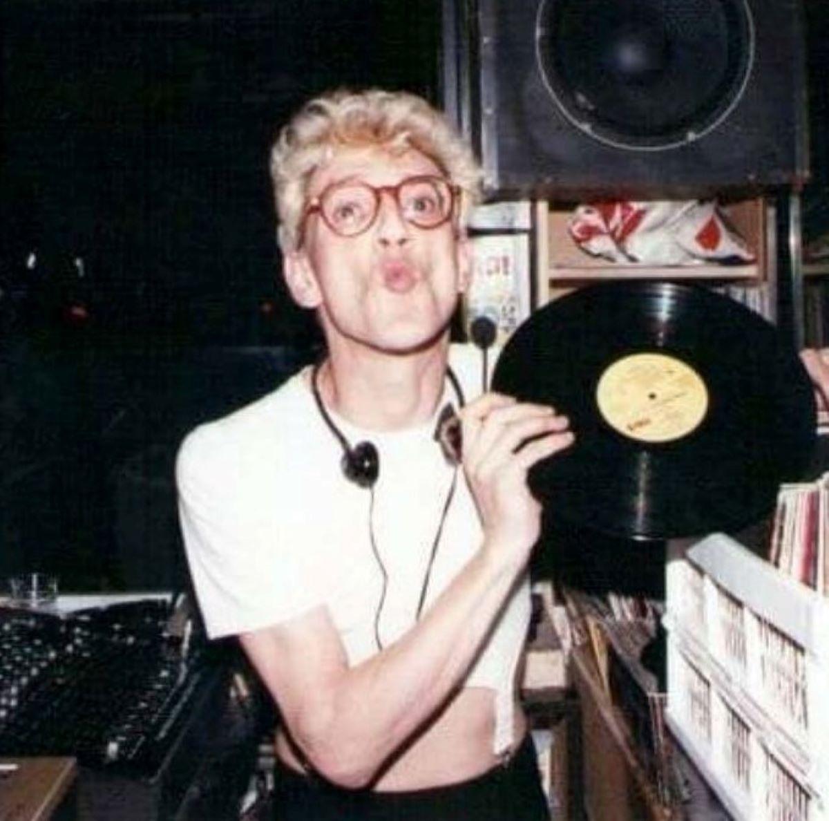 Lutto Musica Italiana Morto Jackmaster Pez DJ