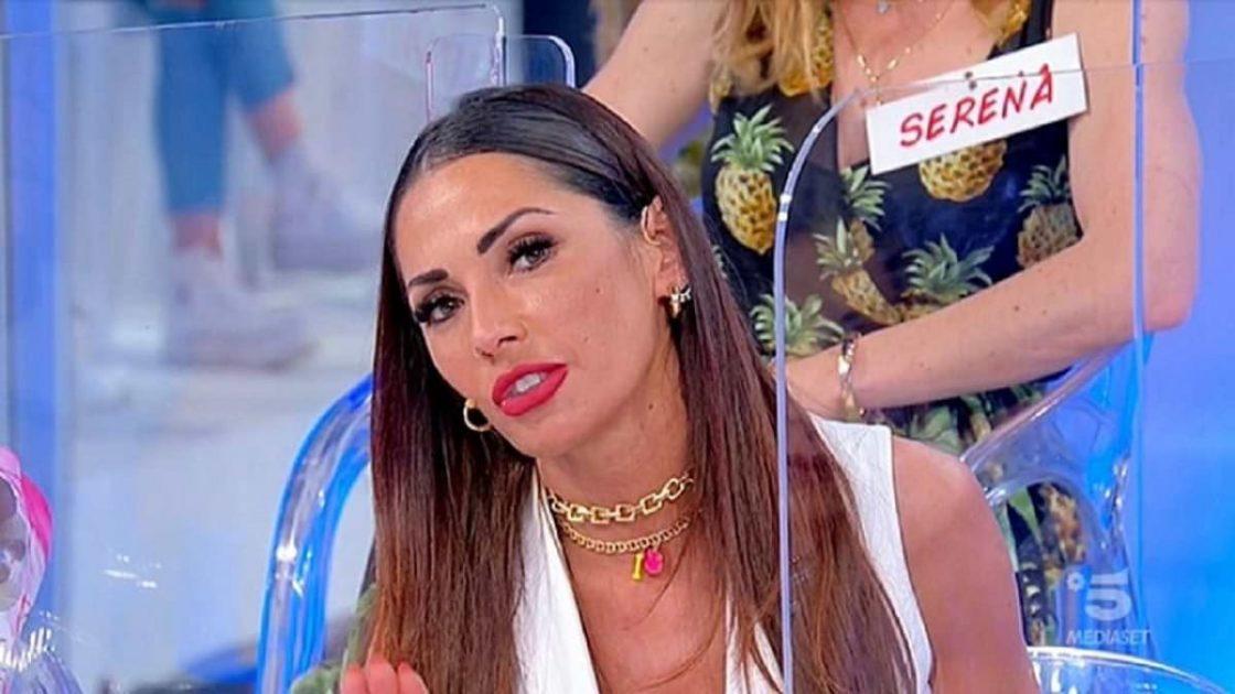 Ida Platano UeD Fine Conoscenza Marcello Messina