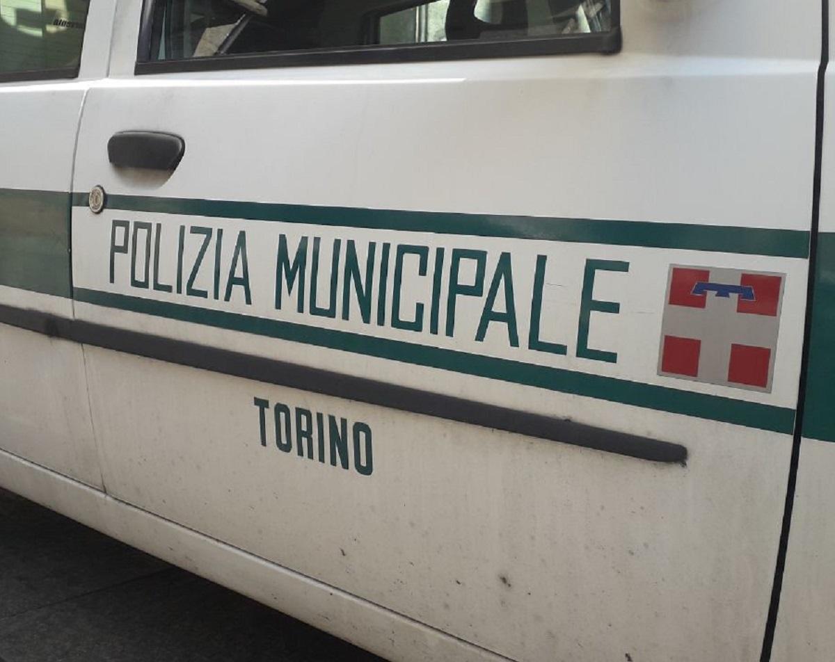 Torino professore bambina 9 mesi arresto