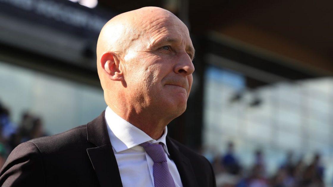 Paul Riley Accuse Molestie Sessuali Calcio