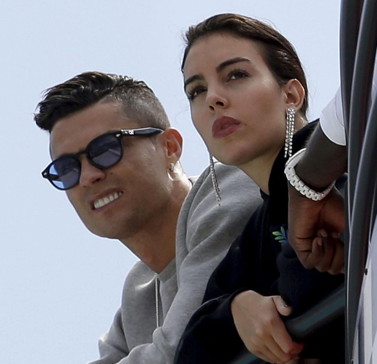 Cristiano Ronaldo Lutto Morta Moglie Amico José Semedo