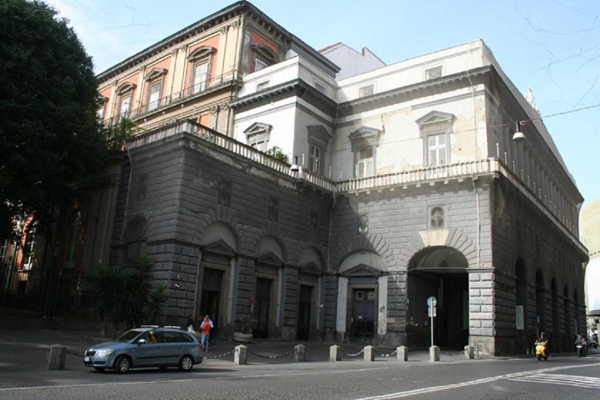 Napoli lutto teatro San Carlo morto Salvatore Giannini 56 anni