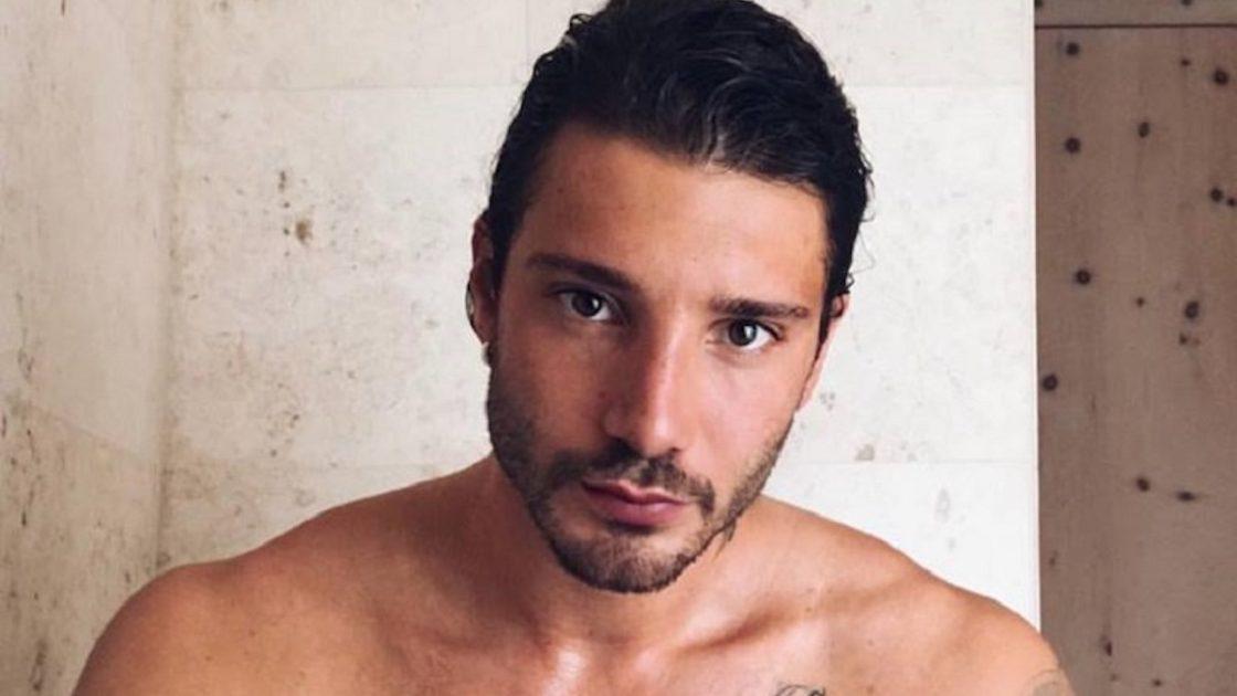 Stefano De Martino compleanno auguri emma marrone