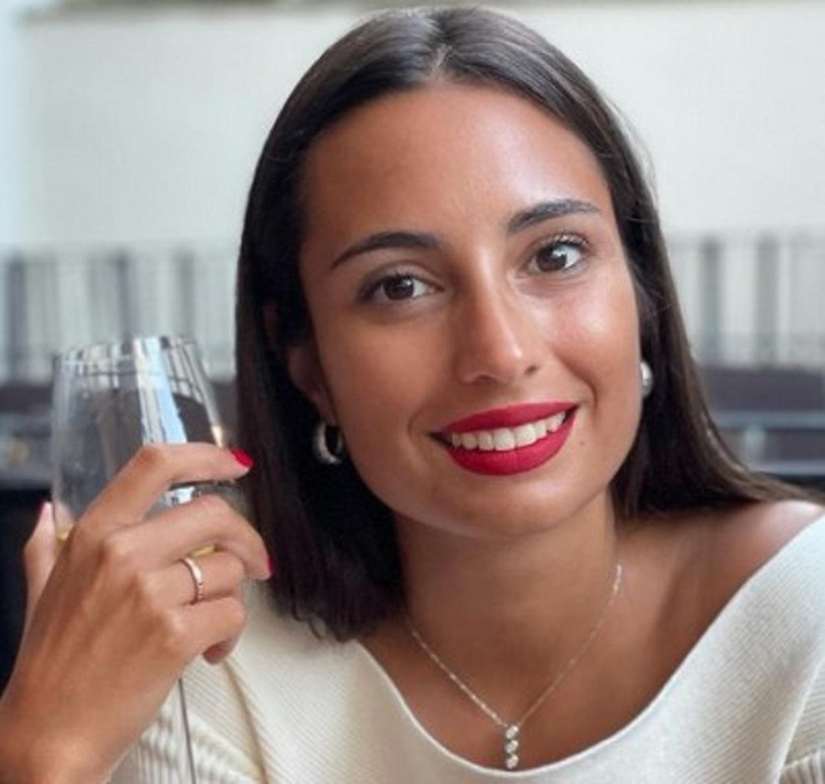 Manuel Locatelli fidanzata Thessa proposta matrimonio