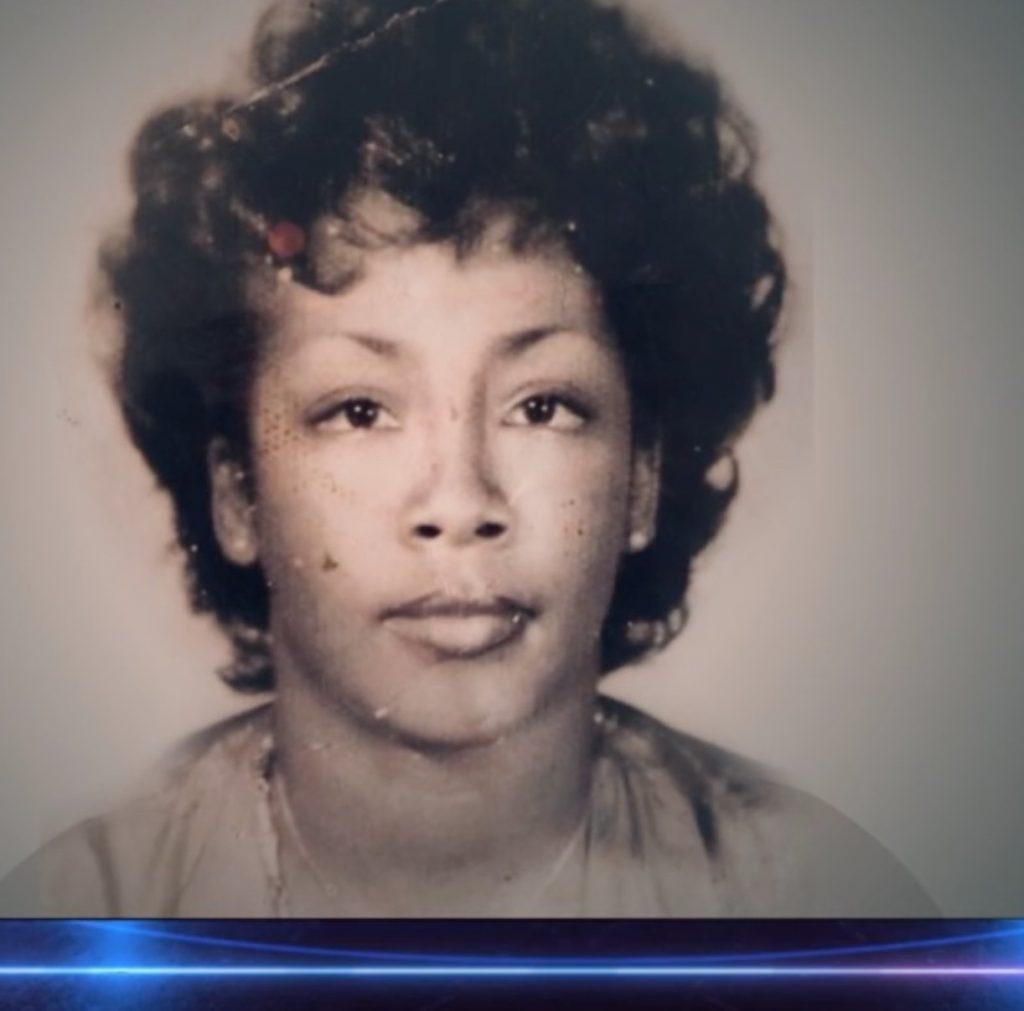 Ainett Stephens gf vip 6 mamma sorella uccise