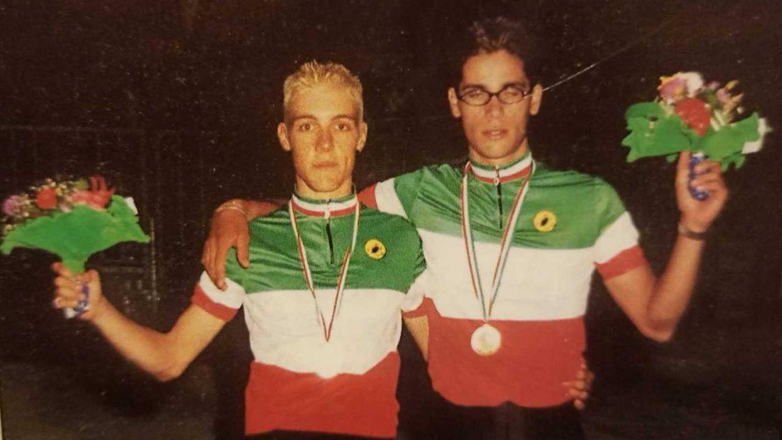Alberto Tolomelli morto ciclista
