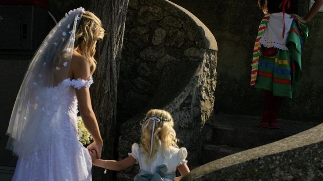 gabriella givenchy matrimonio capri