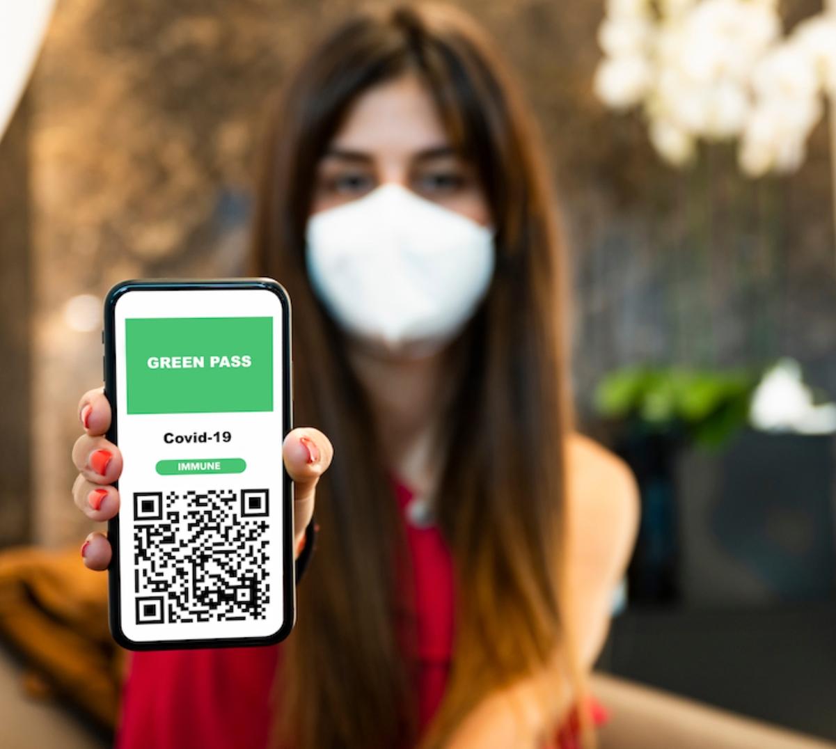 green pass obblgatorio regole lavoratori