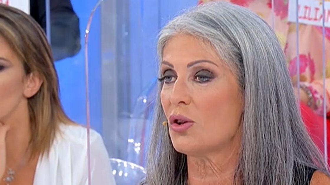 isabella ricci accuse uomini e donne