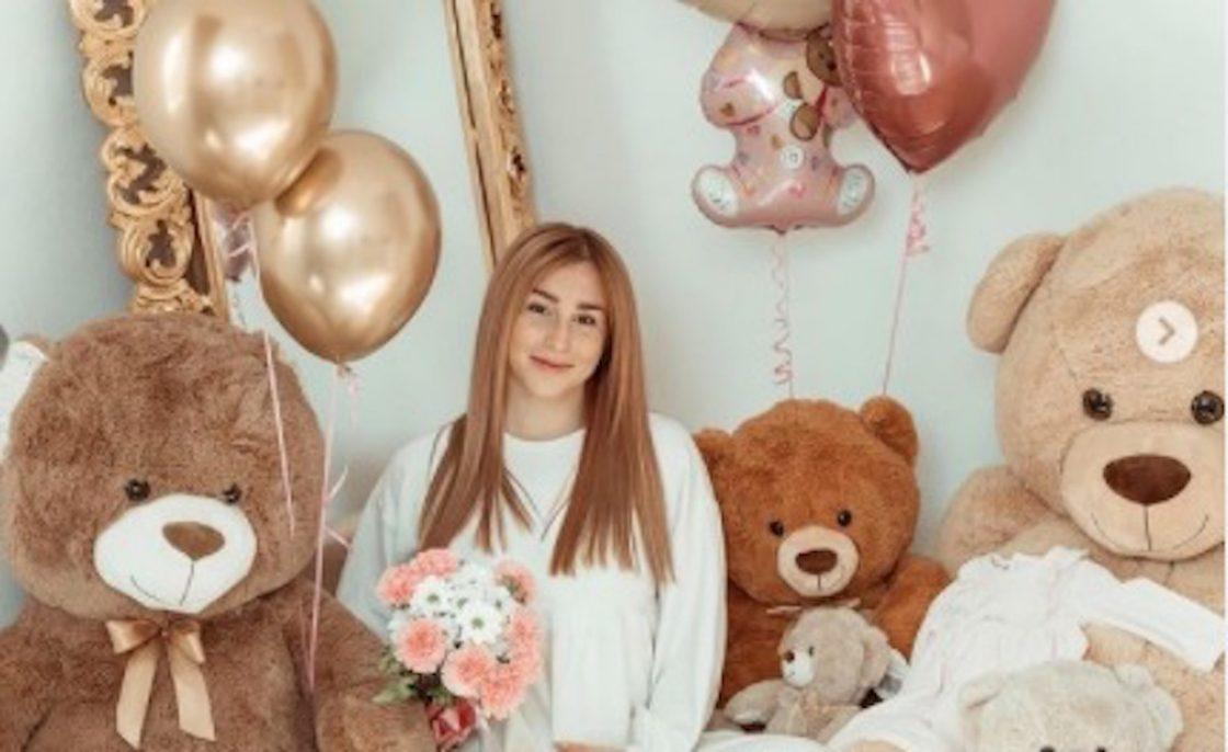 Lara Zorzetto svela sesso figlio femmina