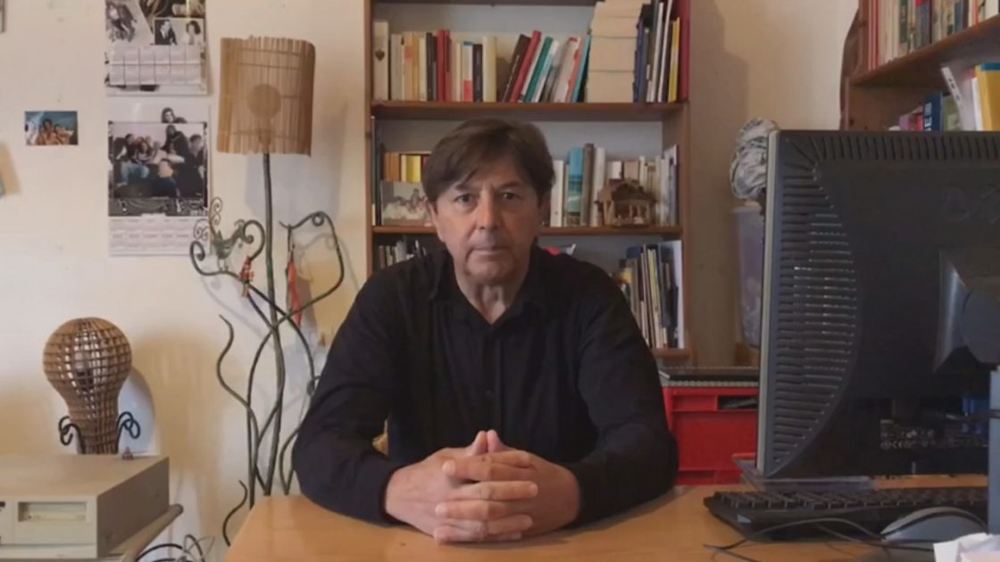 Luigi Amicone morto
