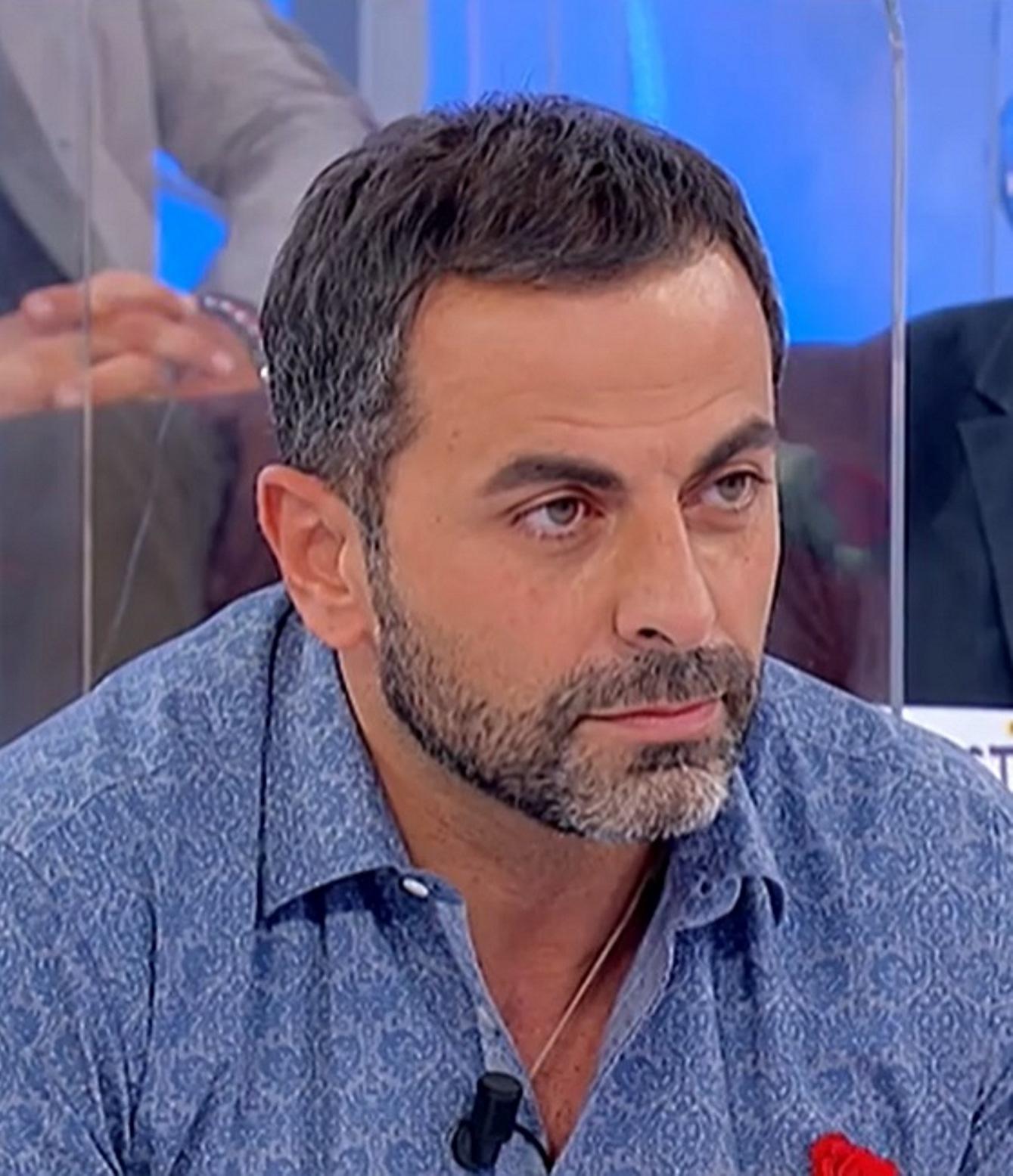 """""""Sei una disonesta"""". Ida Platano, l'umiliazione in studio dopo il caos su Marcello e Marika"""
