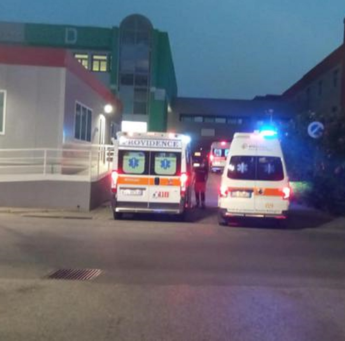 Marsala Luigi Loria 28 anni morto rissa coltellata