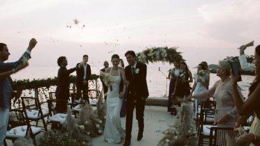 meadow walker matrimonio