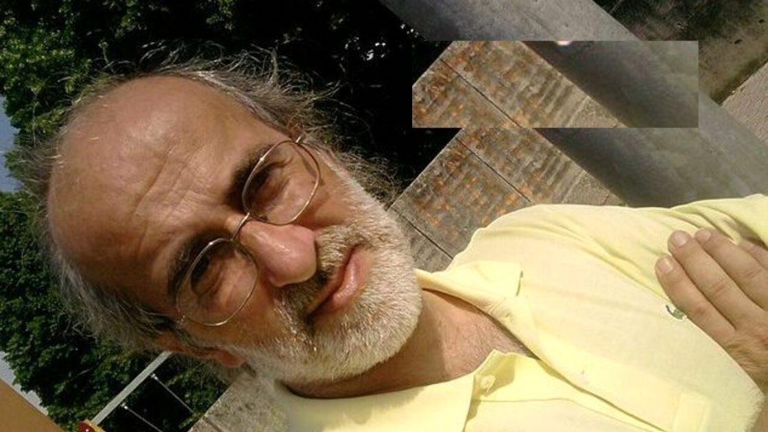 Paolo Batello morto prof