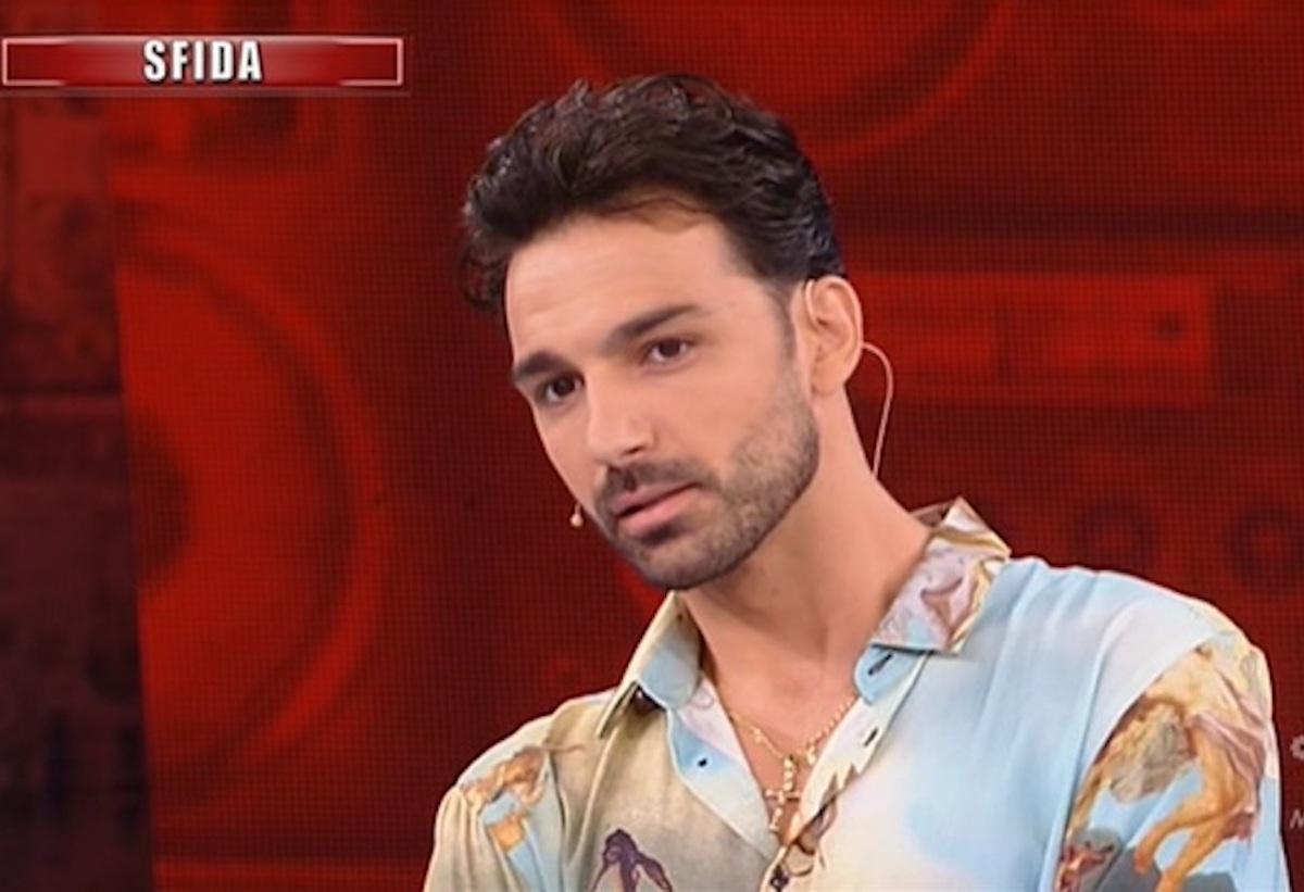 Raimondo Todaro Francesca Tocca tornati insieme