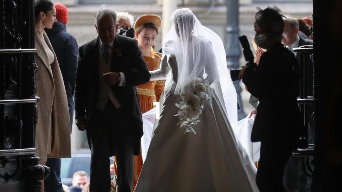 rebecca bettarini matrimonio george romanov