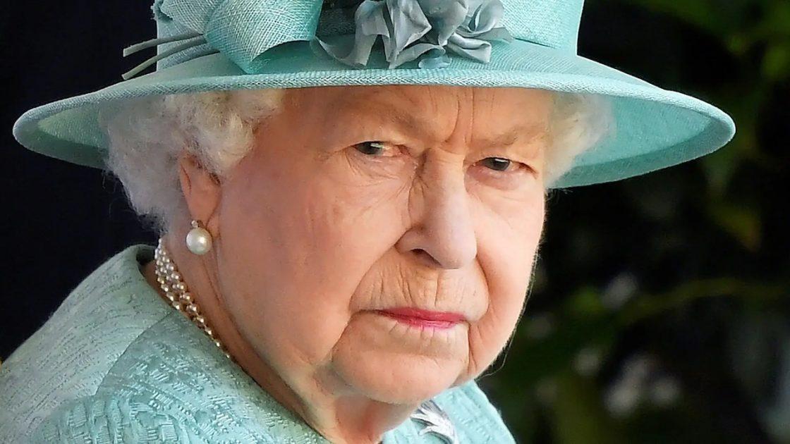 Regina Elisabetta ricoverata ospedale