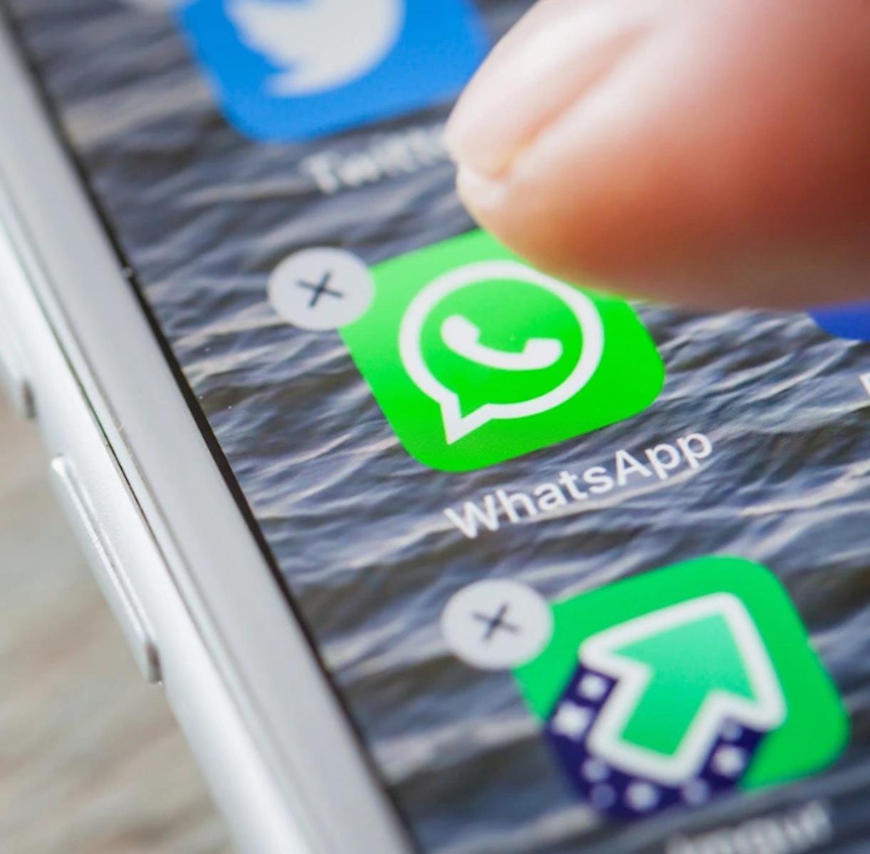 WhatsApp non funziona 1 novembre 2021
